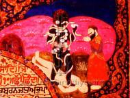 Vaisnava Roots of Sikhism