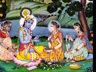 The Holy Places of Jaiva Dharma: Radha-kunda
