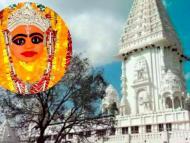 Mystical Temple of Speaking Gods