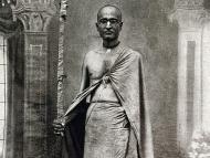 The Appearance of Srila Bhaktisiddhanta