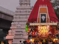 Rath Yatra and Legal Action