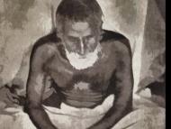 Srila Gaurakisora dasa Babaji's Disappearance Day