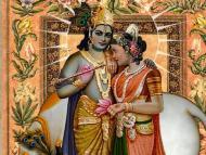 Hatha Yoga and the Bhagavad-gita