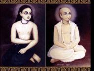 The Holy Places of Jaiva Dharma: Saptagrama