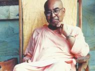 Ahankara – Foundational principle of our material existence