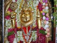 Worship of Lord Narasimha in Maharastra and Goa, Part 3