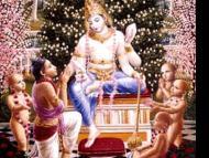 The Holy Places of Jaiva Dharma: Sva and Svarga-loka