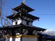 Muktinath Dham