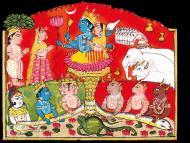 Bidyasundar and the Story of Print in Bengal