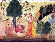 The Holy Places of Jaiva Dharma: Vraja-dhama