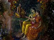 Sita Devi's Inner Harmony