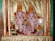 Murari Gupta's Gaura-Nitai Deities