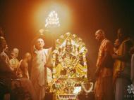 Prayers to Lord Narasimhadeva