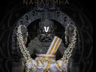 Narasimha: The God of Yoga