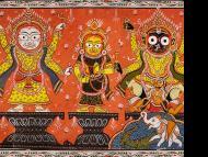 Dainandina Niti in Sri Jagannath Temple