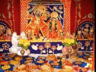 SRI RADHA-SHYAMSUNDAR