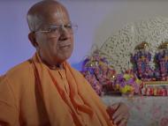 Gurus Support Vaishnavi Diksa-Gurus