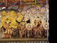Naba Kalebar Yatra of Sri Jagannatha