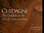 Chidagni: the Goddess as the Fire of Consciousness