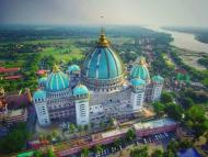 Mayapur to Open Gates for Visitors from 5th July