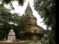 Comilla Jagannath Temple