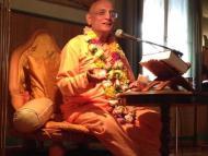 On Grieving a Beloved Vaishnava