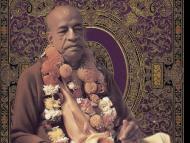 Sangam of Twelve Alvars in Srila Prabhupada