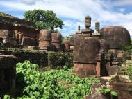 Ancient History of Jajpur