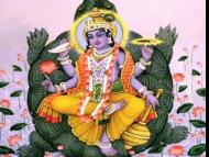Sri Kurma Avatara