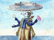 Sri Varaha Avatara