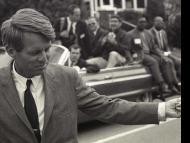 How Robert Kennedy heard the holy names