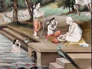 Sri Ramacandra Avatara