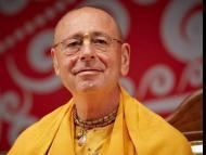 ISKCON Guru Sivarama Swami - Attacks ISKCON Gurus.