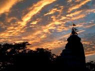 Shankha-kshetra: Srimandir's Architectural Features, Part Two
