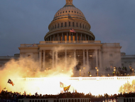 Chaos and Crisis in Washington DC