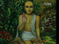 Srila Jiva Gosvami's Disappearance Day