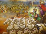 Krishna, Lord of Paradox
