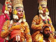 The Miracle Plays of Mathura - Part 4