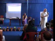 Is ISKCON Ready for the Big Stage?? (video)