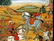 Middle Kingdoms of India, Part 13