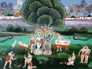 Mathura-mandala Parikrama, Part 10
