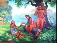 Shabari – A great devotee of Lord Rama