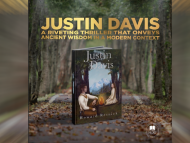 Justin Davis - The First Novel By H.D. Goswami