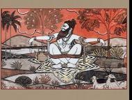 Mural Painting at Raghurajpur
