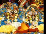Sri Sri Radha-Damodar