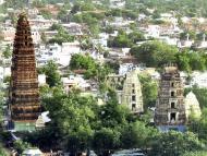 Nrsimhadev Shrines in Andhra Pradesh