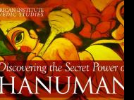 Discovering the Secret Power of Hanuman