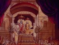 How Pancaratrika-vidhi and Bhagavat-vidhi fit together