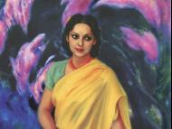 Martanda vairagya - about woman