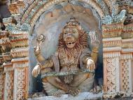 Nrsimhadev Shrines in Andhra Pradesh, Part 8